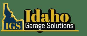 Idaho Garage Solutions Logo